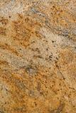 Vieille texture en pierre d'or Photos libres de droits