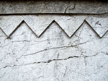 Vieille texture en pierre de configuration Image libre de droits