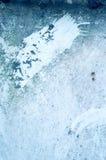 Vieille texture givrée image libre de droits