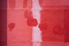 Vieille texture grunge de mur Photos libres de droits