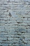 Vieille texture grunge de mur de briques image libre de droits