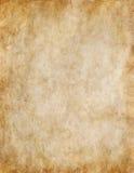 Vieille texture grunge de papier de vintage Image stock