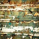 Vieille texture grunge de peinture photos libres de droits