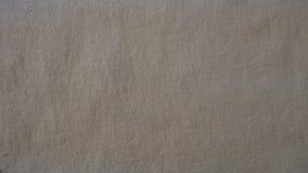 Vieille texture jaune de tissu Photo libre de droits