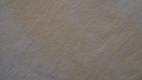 Vieille texture jaune de tissu Photographie stock libre de droits