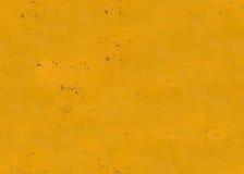 Vieille texture peinte sans couture en métal Photo libre de droits