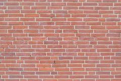 Vieille texture rouge de fond de mur de briques Photo stock