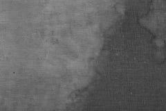 Vieille texture sale de tissu Couverture de livre photographie stock