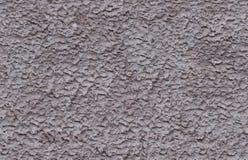 Vieille texture sale sans couture, mur en béton gris Image libre de droits