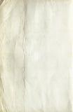 Vieille texture utilisée de fond de livre de couverture Photos stock