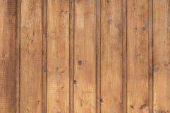 Vieille trappe en bois Photographie stock libre de droits