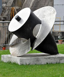 vieille turbine Image libre de droits