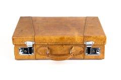 Vieille valise photos libres de droits