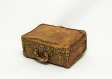 Vieille valise photo libre de droits