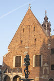 Vieille ville de Cracovie Photographie stock libre de droits