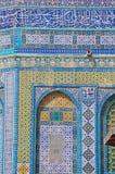 Vieille ville de Jérusalem, Israël, Moyen-Orient image stock