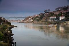 Vieille ville Porto, Porto, Portugal image libre de droits
