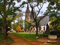 Vieille ville Praha Photographie stock libre de droits