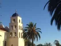 Vieille ville San Diego Photos libres de droits