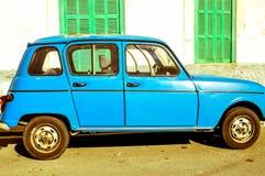 Vieille voiture Photographie stock libre de droits