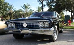 Vieille voiture de Buick photo stock