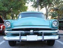 Vieille voiture de Ford Photo stock