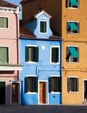 Vieilles maisons d'Europe Photographie stock