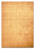 Vieilles notes de papier. série Photo stock