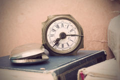 Vieilles périodes Photographie stock libre de droits