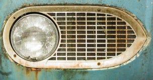 Vieilles pièces de véhicule Image stock