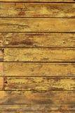 Vieilles planches en bois Images libres de droits