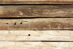 Vieilles planches en bois photographie stock libre de droits