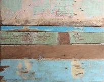 Vieilles planches en bois photo stock
