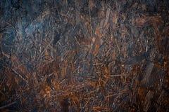 Vieilles textures de vieil abrégé sur en bois fond Photo stock