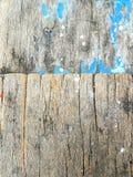 Vieilles textures en bois Photos libres de droits