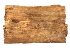 Vieilles textures en bois de planches image libre de droits