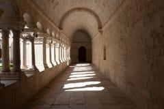 Vieja Abbey Galley Fotografía de archivo libre de regalías