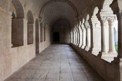 Vieja Abbey Galley Fotografía de archivo