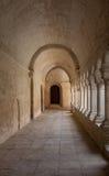 Vieja Abbey Galley Imágenes de archivo libres de regalías