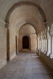 Vieja Abbey Galley Imagen de archivo libre de regalías