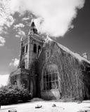 Vieja academia Fotografía de archivo libre de regalías
