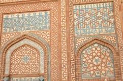 Vieja arquitectura XV Foto de archivo libre de regalías