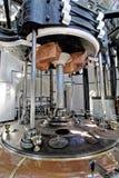 Vieja estación de bombeo del vapor, Museum de Cruquius, Cruquius, Países Bajos Tomado el 1 de junio de 2011 foto de archivo libre de regalías