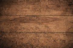 Vieja fondo de madera texturizado del grunge oscuridad Imagenes de archivo