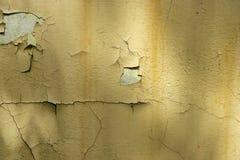 Vieja pared. Textura Fotos de archivo libres de regalías