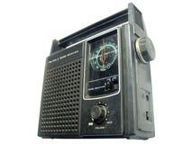Vieja perspectiva de radio Imágenes de archivo libres de regalías