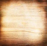 Vieja superficie de madera Foto de archivo