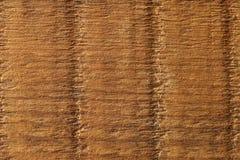 Vieja superficie de madera seca, texturizada y detallada Imagen de archivo libre de regalías