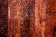 Vieja superficie del piso del fondo de madera de la textura foto de archivo libre de regalías