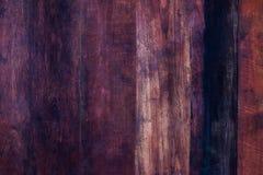 Vieja superficie del piso del fondo de madera de la textura fotografía de archivo